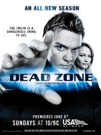 сериал Мертвая зона / The Dead Zone 6 сезон онлайн
