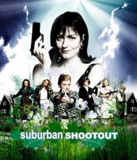 сериал Пригород в огне / Suburban Shootout 2 сезон онлайн