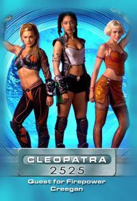 сериал Клеопатра 2525 / Cleopatra 2525 онлайн
