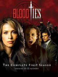 сериал Кровавые связи / Blood Ties 1 сезон онлайн