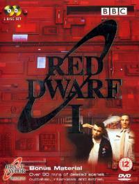 сериал Красный карлик / Red Dwarf 1 сезон онлайн