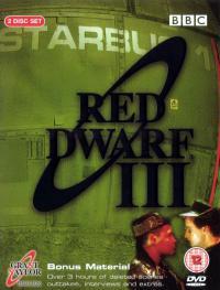 сериал Красный карлик / Red Dwarf 3 сезон онлайн