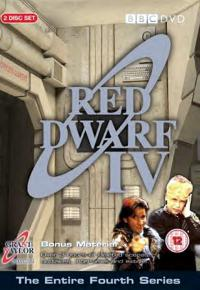 сериал Красный карлик / Red Dwarf 4 сезон онлайн