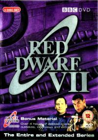 сериал Красный карлик / Red Dwarf 7 сезон онлайн