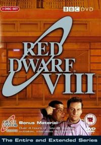 сериал Красный карлик / Red Dwarf 8 сезон онлайн