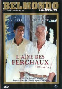 сериал Свободное падение / Laine des Ferchaux онлайн