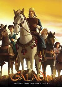 сериал Саладин / Saladin: The Animated Series онлайн