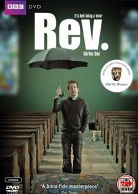 сериал Преподобный / Rev. 1 сезон онлайн