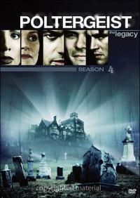 сериал Полтергейст: Наследие / Poltergeist: The Legacy 4 сезон онлайн