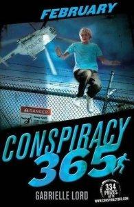 сериал Конспирация. Приквелы / Conspiracy 365. Prequels онлайн