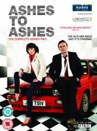 сериал Прах к праху / Ashes to Ashes 2 сезон онлайн