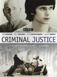 сериал Уголовное правосудие / Criminal Justice 1 сезон онлайн