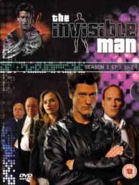 сериал Человек-невидимка / The Invisible Man 2 сезон онлайн