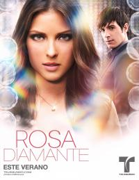 сериал Алмазная роза / Rosa Diamante онлайн
