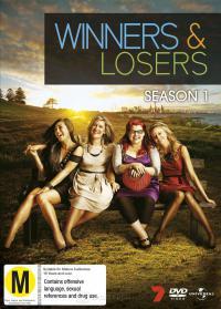 сериал Победители и проигравшие / Winners & Losers 1 сезон онлайн