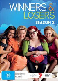 сериал Победители и проигравшие / Winners & Losers 2 сезон онлайн