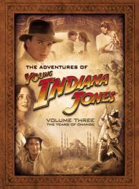 сериал Приключения молодого Индианы Джонса / The Young Indiana Jones Chronicles 3 сезон онлайн