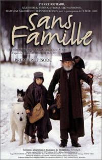сериал Без семьи / Sans famille онлайн