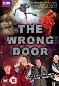 сериал Не та дверь / The Wrong Door онлайн