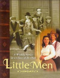 сериал Маленькие мужчины / Little Men 1 сезон онлайн
