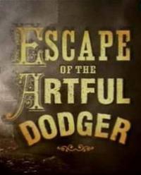 сериал Побег Артфула Доджера / Escape of the Artful Dodger онлайн
