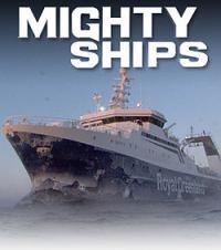 сериал Могучие корабли / Mighty Ships онлайн