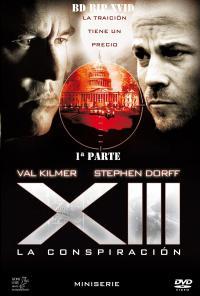 сериал .XIII: Заговор / XIII: The Conspiracy онлайн