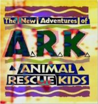 сериал Отряд спасения животных / The New Adventures of A.R.K. онлайн