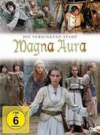 сериал Магна Аура / Magna Aura онлайн