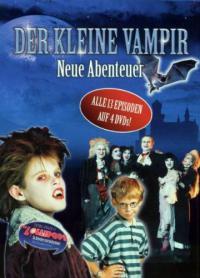 сериал Маленький вампир – Новые приключения / Der kleine Vampir - Neue Abenteuer онлайн