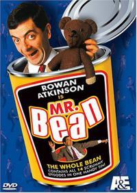сериал Мистер Бин / Mr. Bean онлайн