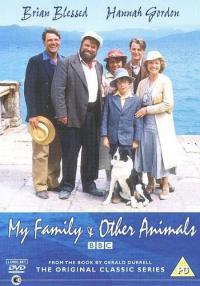 сериал Моя семья и другие животные / My Family and Other Animals онлайн