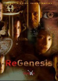 сериал РеГенезис / ReGenesis 4 сезон онлайн