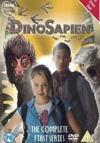 сериал Долина динозавров / Dinosapien онлайн