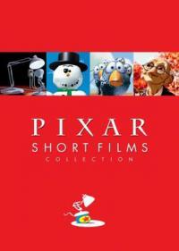 сериал Пиксар: Коллекция короткометражных мультфильмов / The Pixar: Short Films Collection онлайн