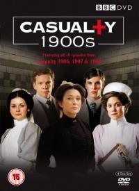 сериал Лондонский госпиталь / Casualty 1907 онлайн