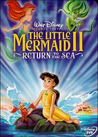 сериал Русалочка / The Little Mermaid 2 сезон онлайн