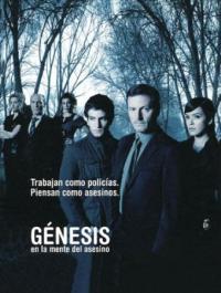 сериал Генезис / Genesis, en la mente del asesino 2 сезон онлайн