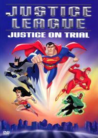 сериал Лига справедливости / Justice League 2 сезон онлайн