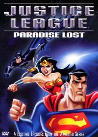 сериал Лига справедливости / Justice League 4 сезон онлайн