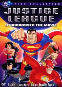 сериал Лига справедливости / Justice League 5 сезон онлайн