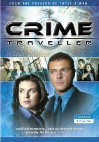 сериал Полицейские во времени / Crime Traveller онлайн
