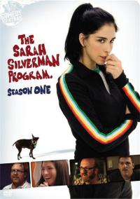 сериал Программа Сары Сильверман / The Sarah Silverman Program 2 сезон онлайн
