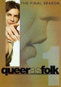 сериал Близкие друзья (США) / Queer as Folk (USA) 1 сезон онлайн