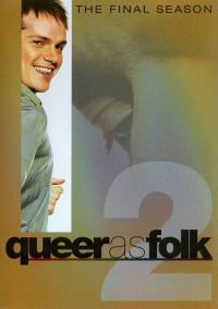 сериал Близкие друзья (США) / Queer as Folk (USA) 2 сезон онлайн