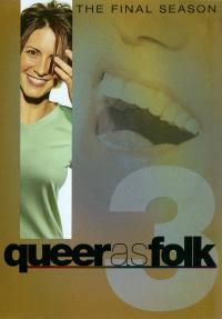 сериал Близкие друзья (США) / Queer as Folk (USA) 3 сезон онлайн