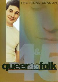 сериал Близкие друзья (США) / Queer as Folk (USA) 4 сезон онлайн