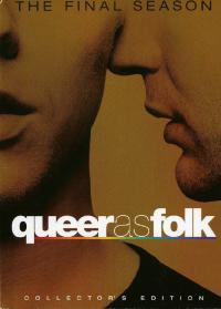 сериал Близкие друзья (США) / Queer as Folk (USA) 5 сезон онлайн