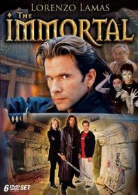 сериал Бессмертный 2000 / The Immortal онлайн