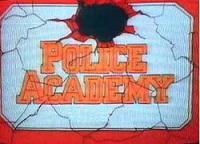 сериал Полицейская академия (мультфильм) / Police Academy: The Animated Series 1 сезон онлайн